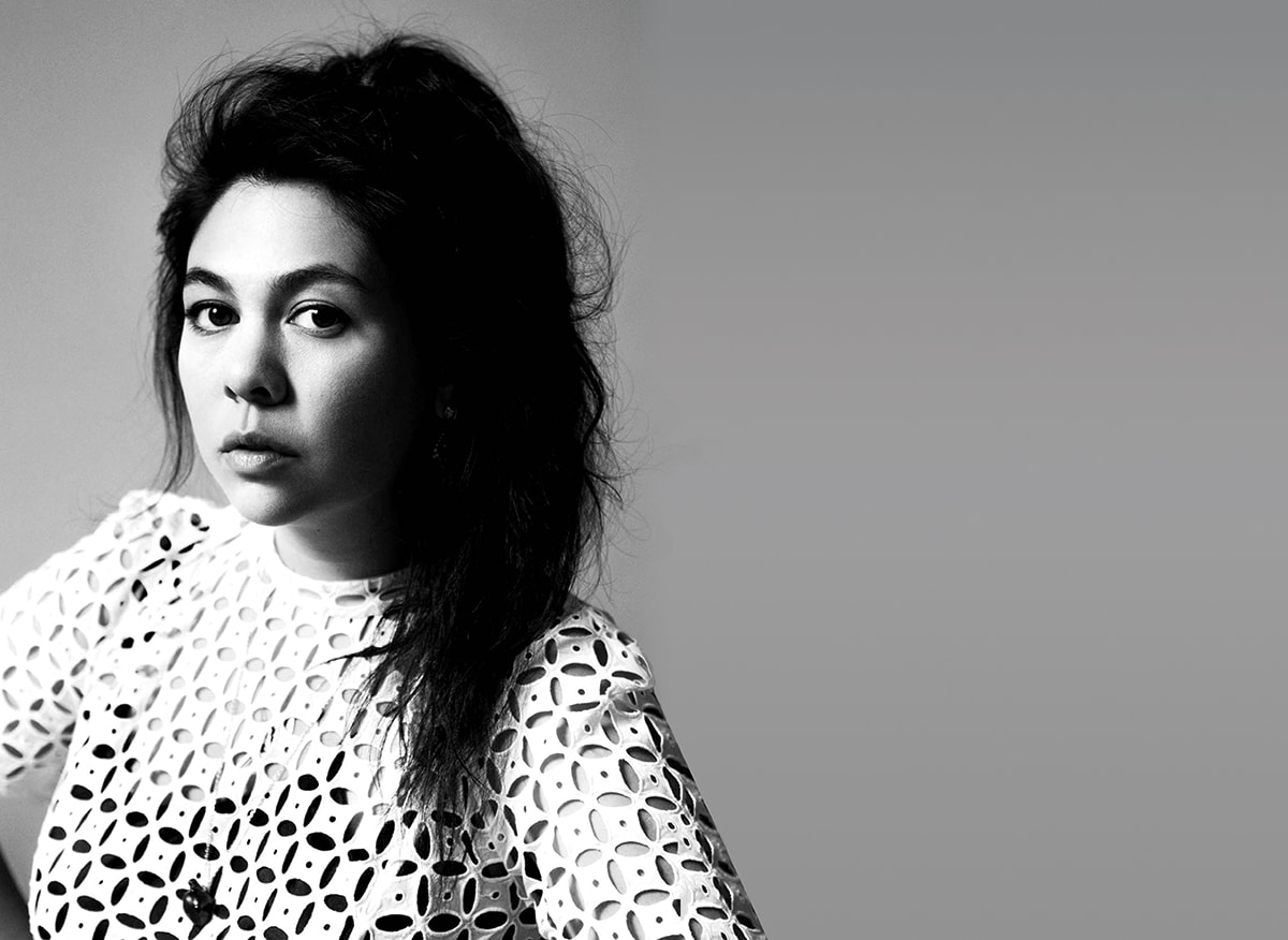 SIMONE ROCHA PORTRAIT BY ALEX FRANCO@2x