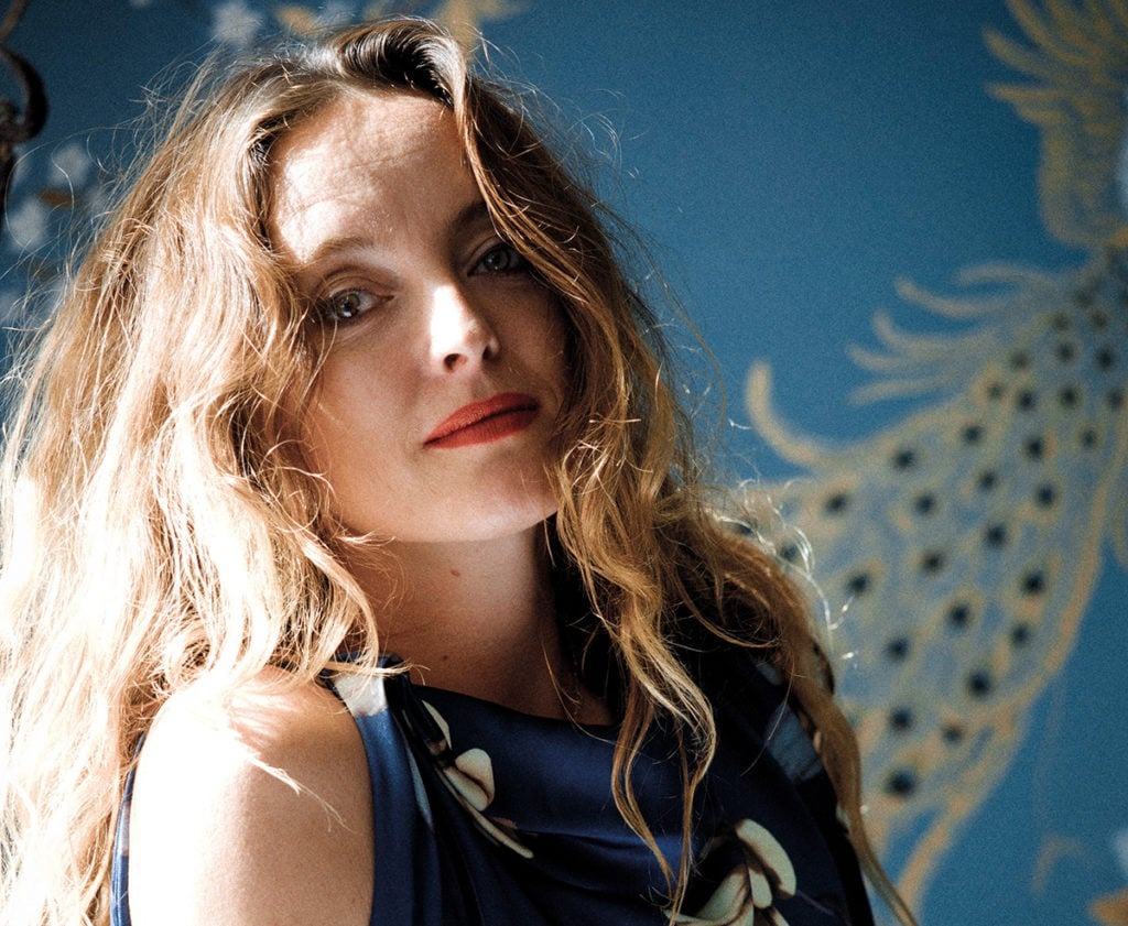 Alice Temperley by Tomo Brejc