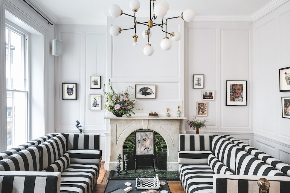 AllBright Rathbone Place women-only members' club