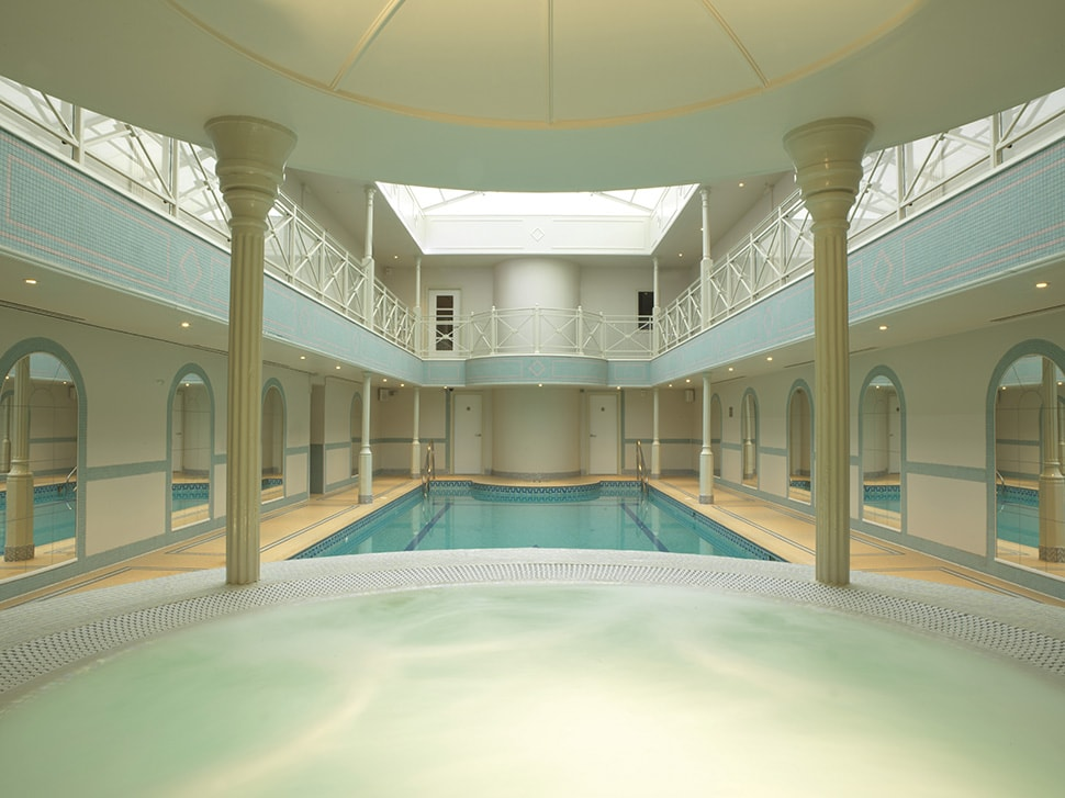 Discover The Lygon Arms, an intimate Cotswolds spa retreat LygonSpa