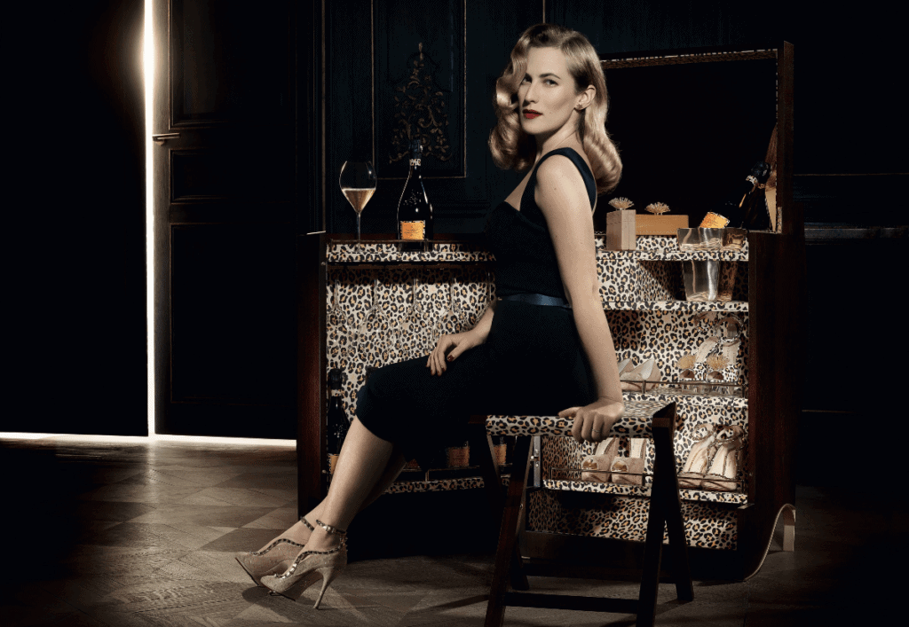 Charlotte Olympia Dellal shares her guide to London