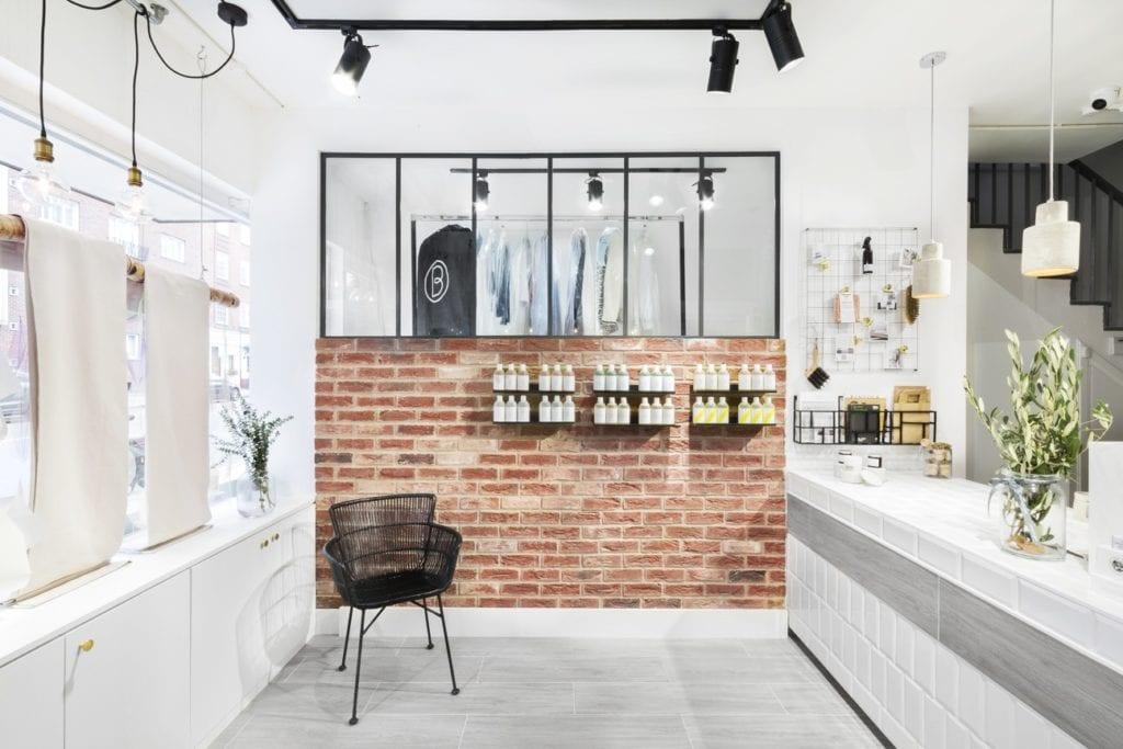 BLANC Chelsea store
