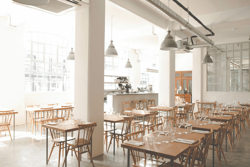 The sustainable restaurants championing eco-eating in London