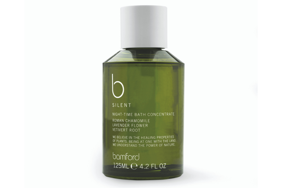 bamford night-time bath concentrate