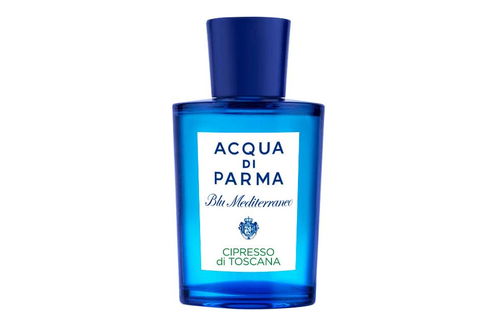 Cipresso di Toscana Blu Mediterraneo by Acqua di Parma