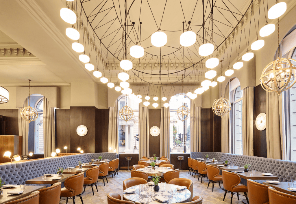 Food notes: The new restaurant openings to try in London this summer
