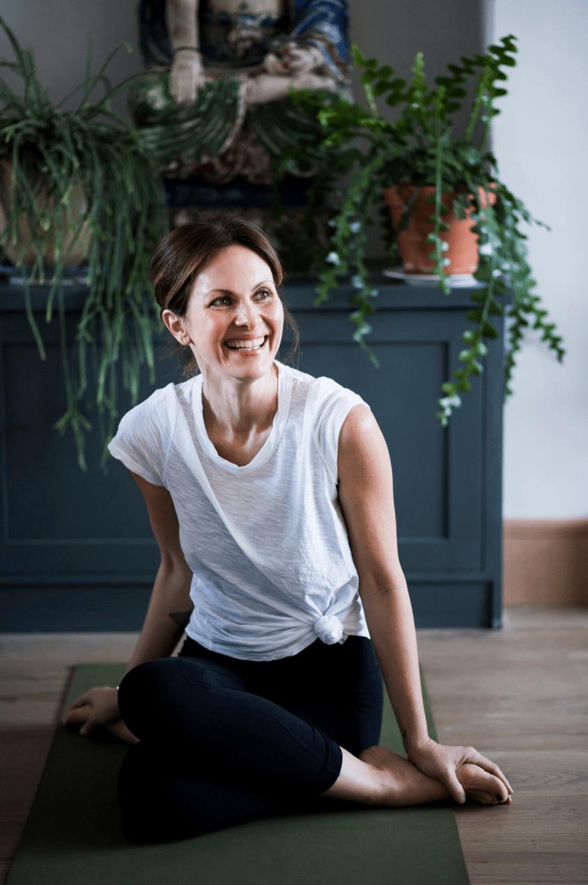 Nadia Narain and Katia Narain Philips share their self-care tips