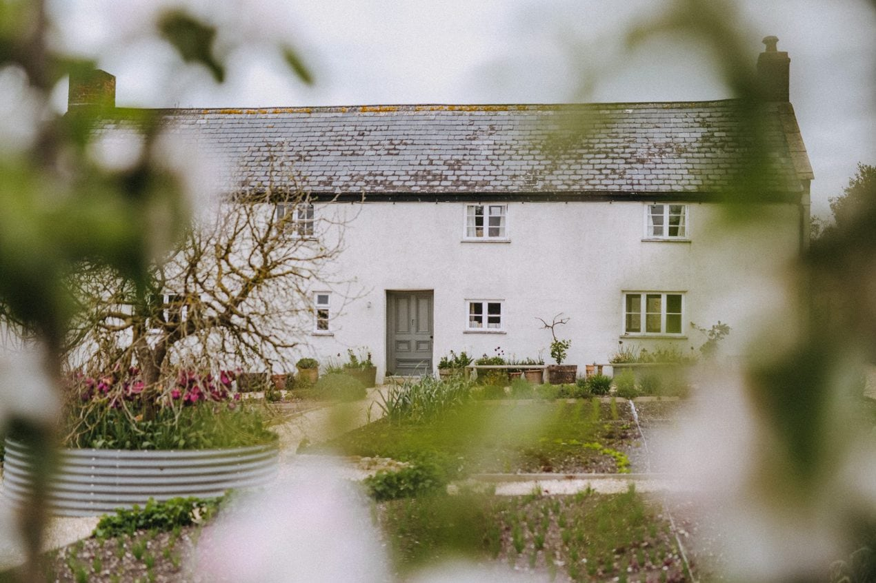 Six country house cooking retreats for food-inspired travels