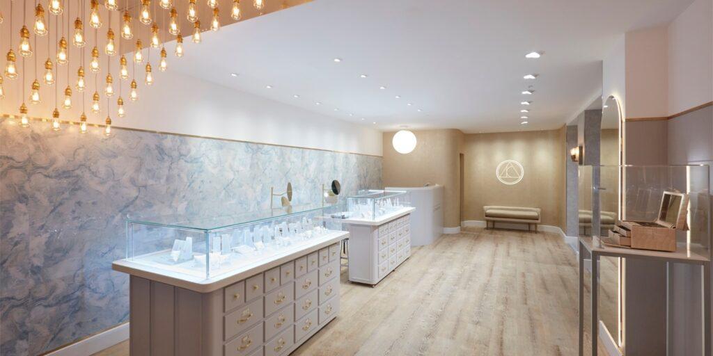 The best luxe ear piercing salons in London The Alkemistry