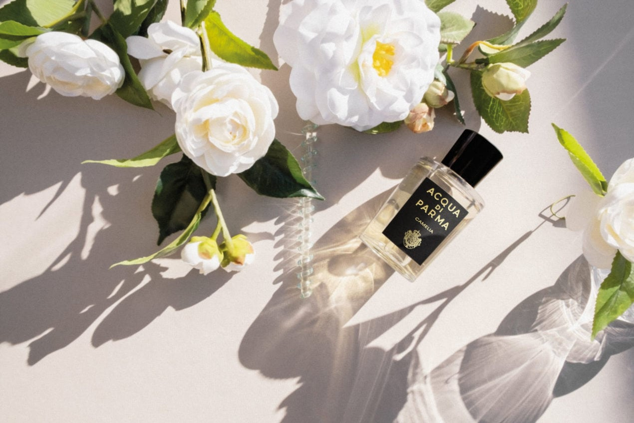 Acqua Di Parma Signatures Of The Sun Camelia