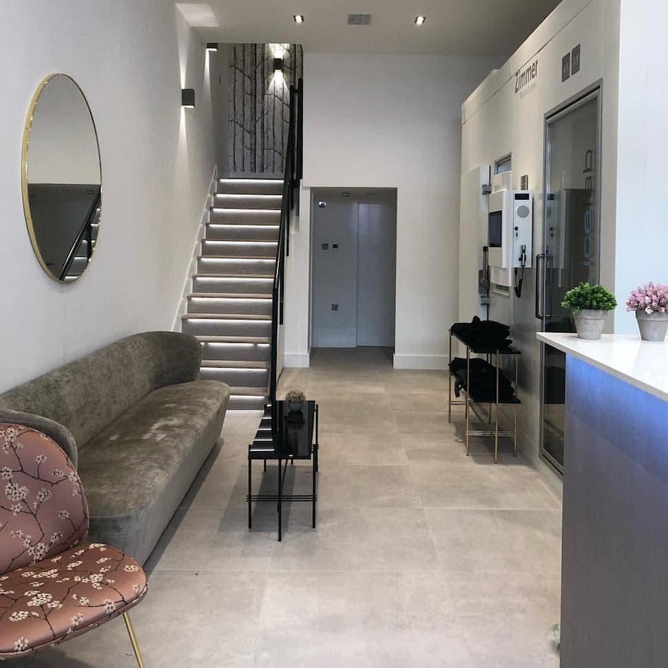 Apogii Clinic Notting Hill London