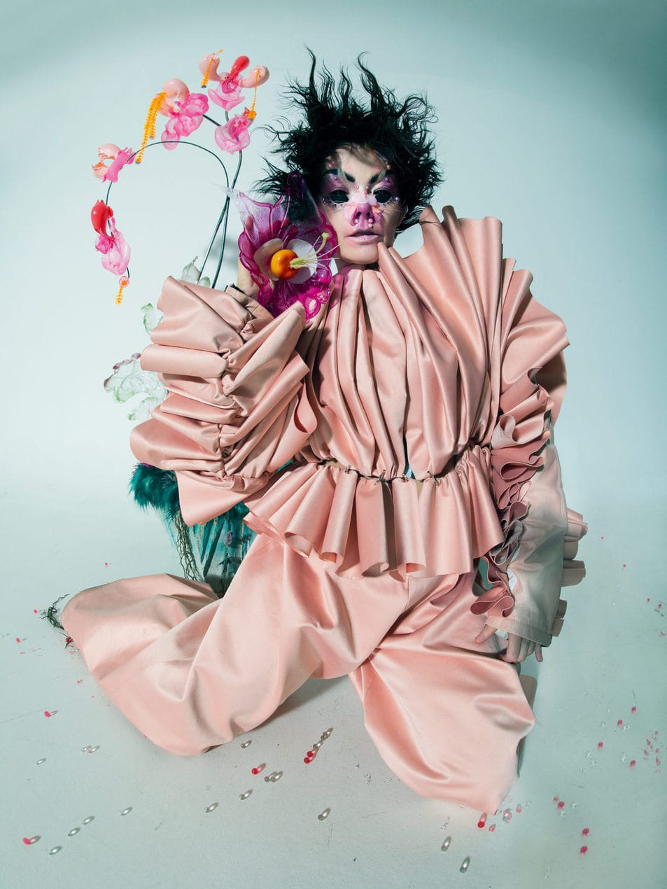 Björk Marlou Breuls. Reykjavik 2017