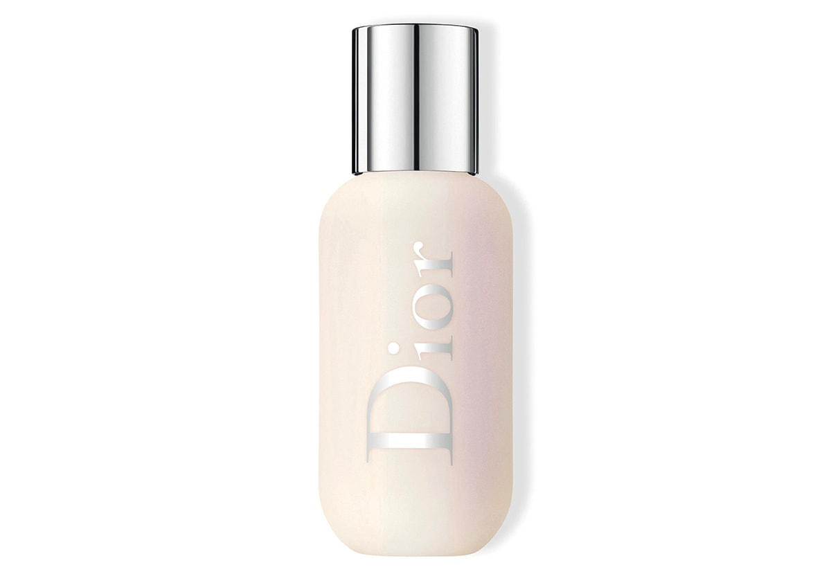 Dior Backstage Face and Body Primer