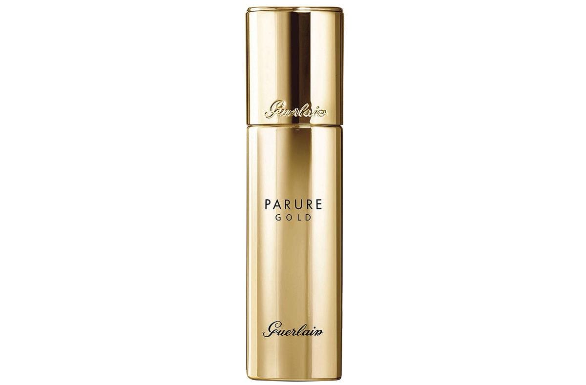 Guerlain Parure Gold Gold Radiance Foundation