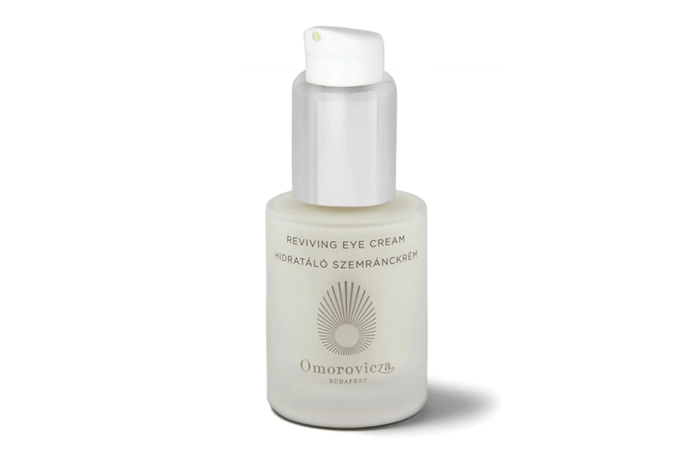 Omorovicza Reviving Eye Cream, £82