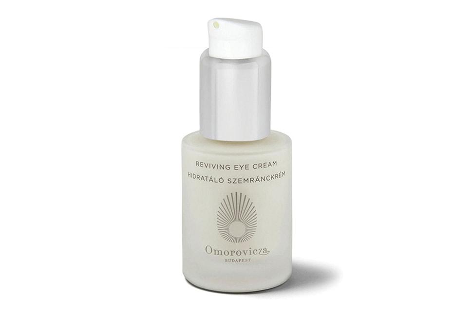 Omorovicza Reviving Eye Cream, £82