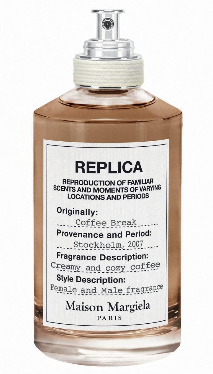 Replica Coffee Break
