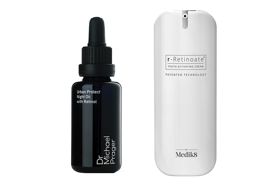 This is The Big A The Retinoids