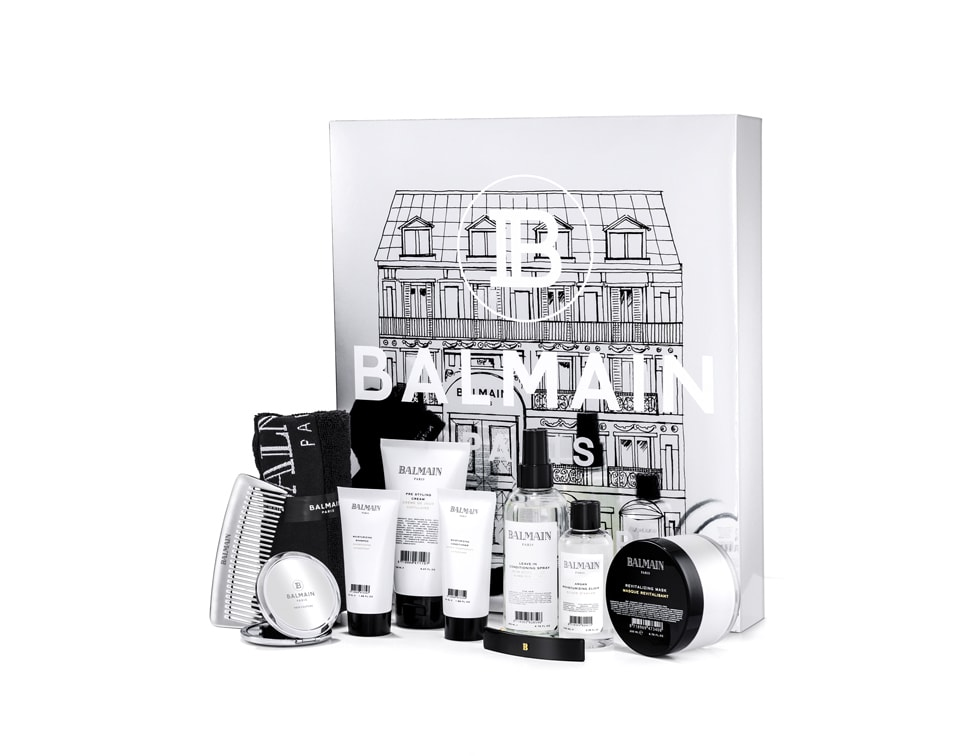 Balmain Beauty Advent Calendar