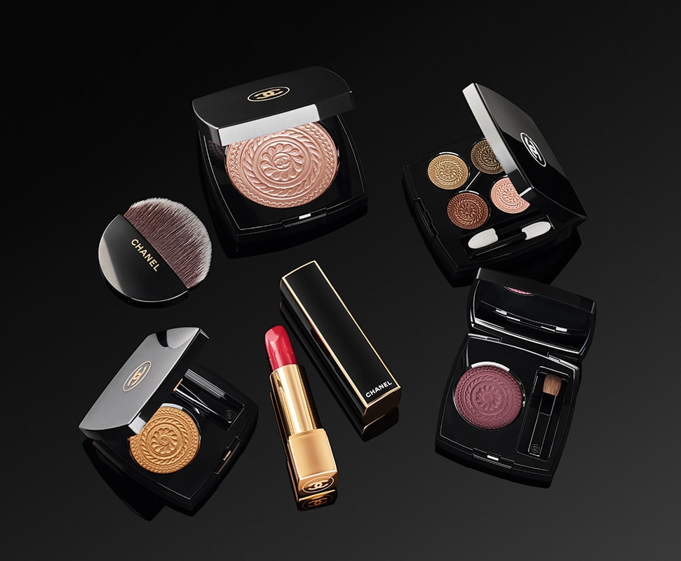 Chanel Holidays 2019 Collection - Les Ornements de Chanel, Still Life