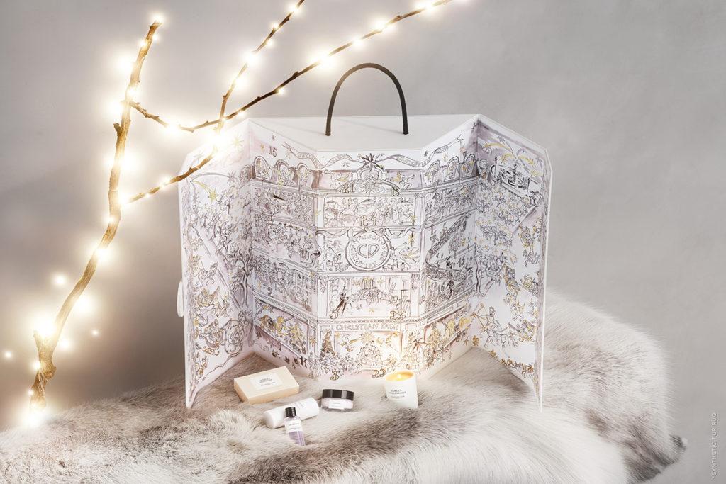 Christian Dior Beauty Advent Calendar