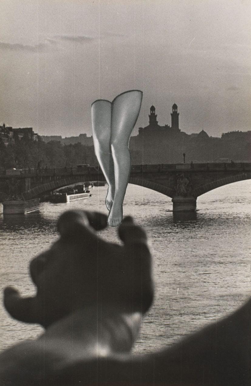 Dora Maar Untitled 1935