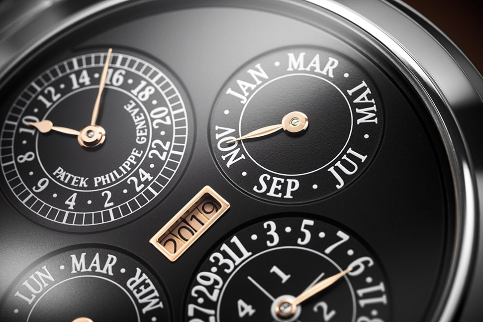 Patek Philippe The Only One