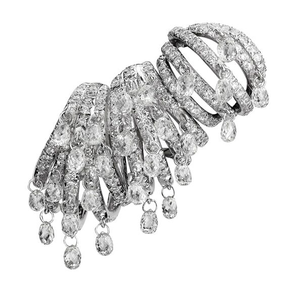 Discover the contemporary high jewellery collections embracing innovation this season