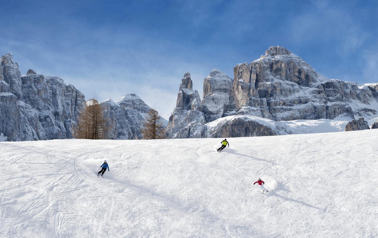 Alta Badia ski resort in Italy 1200x805 1