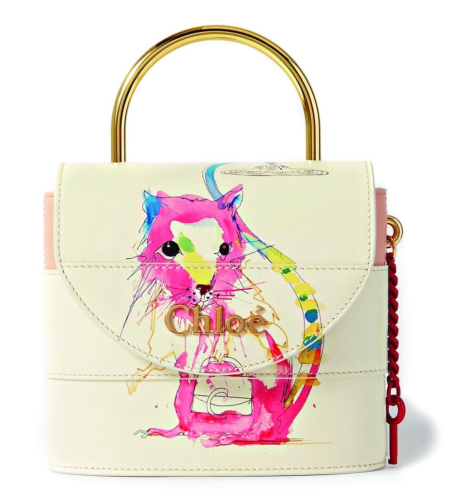 Chloe Aby bag