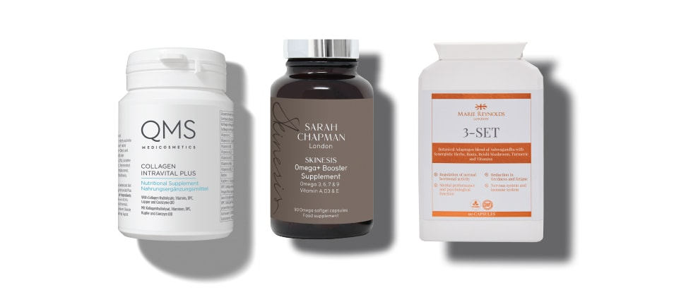 Supplement Boosters