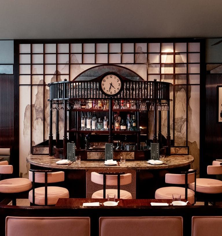 XU Teahouse & Restaurant