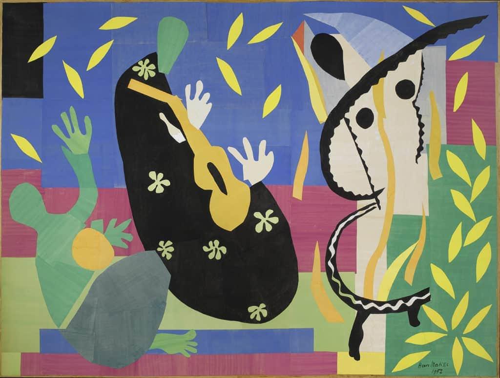 version validée par les héritiers Matisse, le 02 avril 2010