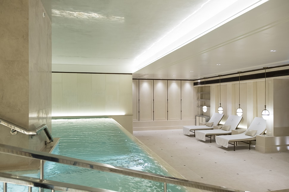 The Lanesborough Spa
