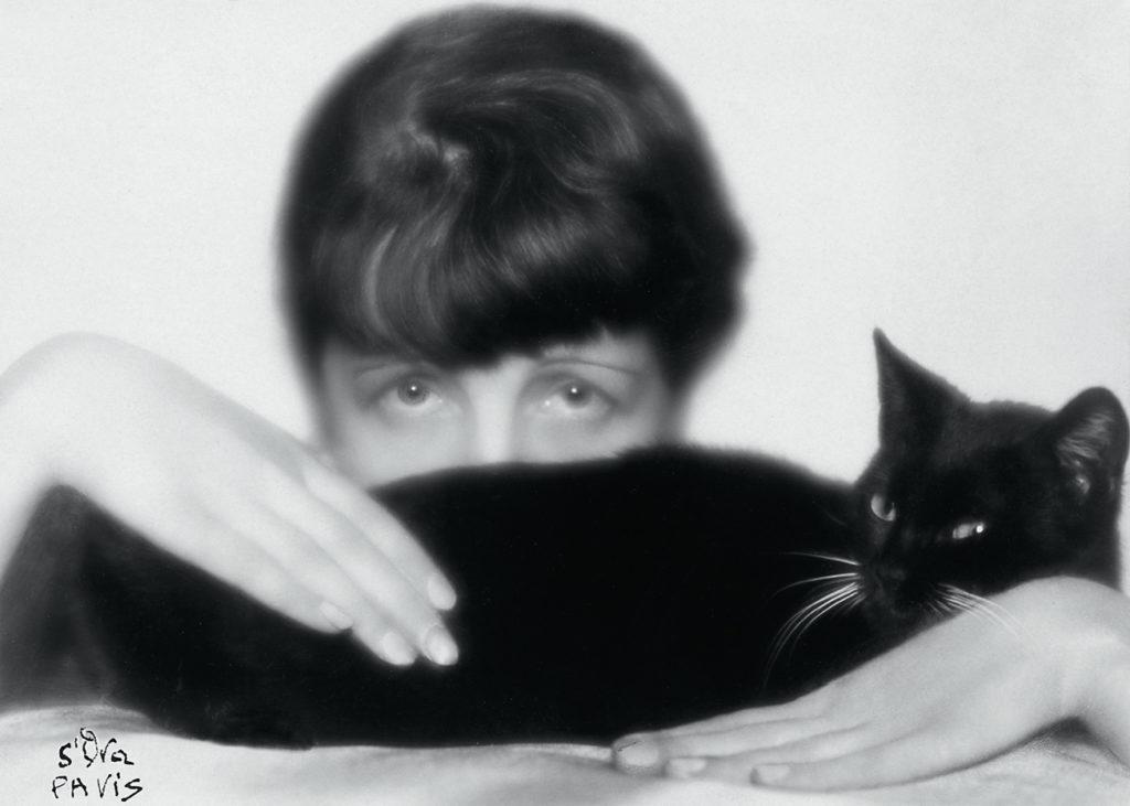 Self-Portrait, 1929, Madame d'Ora (Dora Kallmus) (1881–1963) / ullstein bild collection – Madame d'Ora