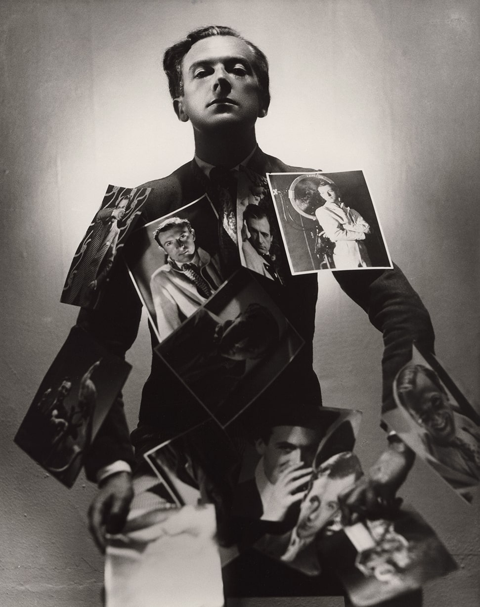 190_Cecil Beaton by Paul Tanqueray_x44847