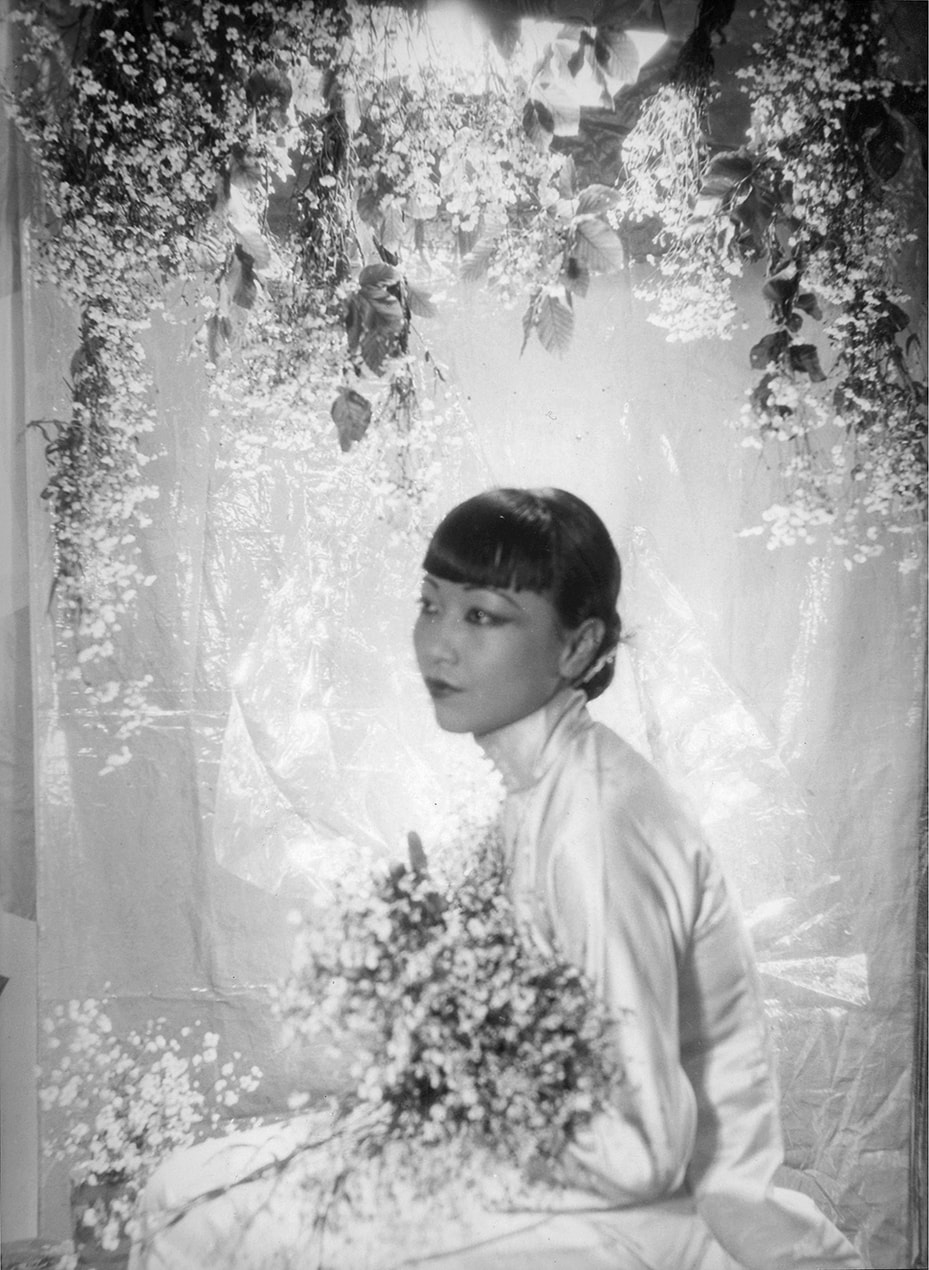 Anna May Wong by Cecil Beaton, 1929. © The Cecil Beaton Studio Archive