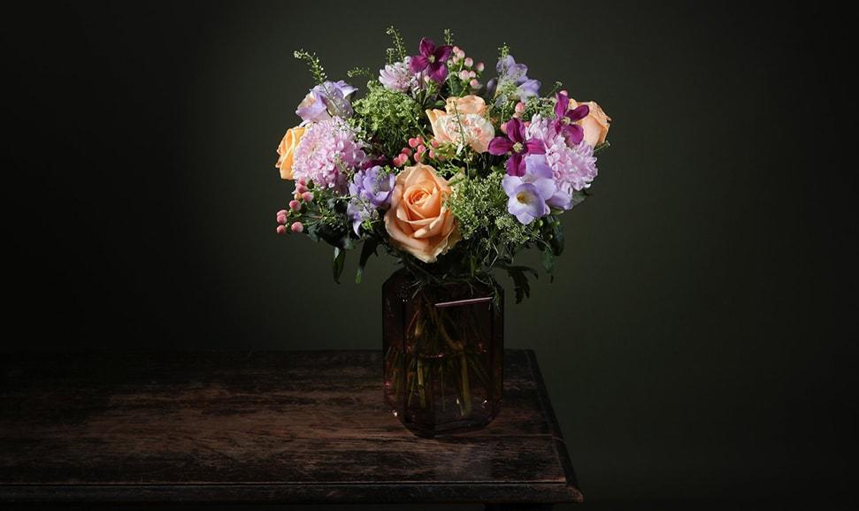Arena Flowers 2