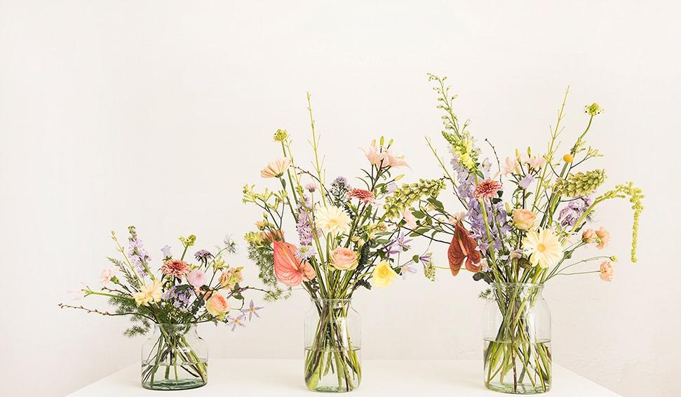 Bloomon Vases