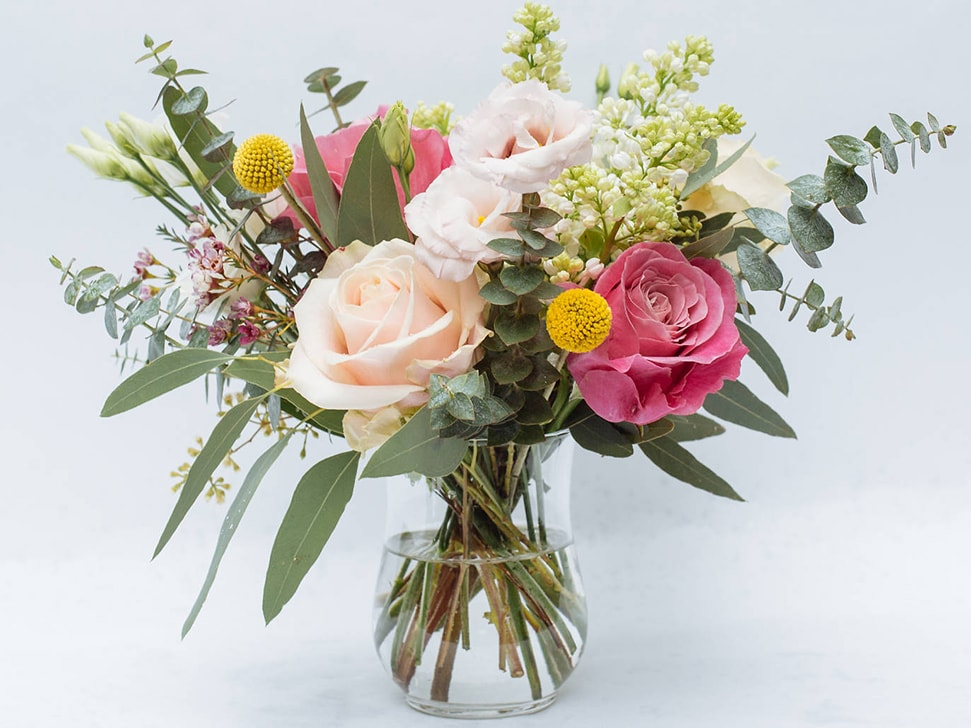The chicest London florists and UK flower delivery services to show how much you care