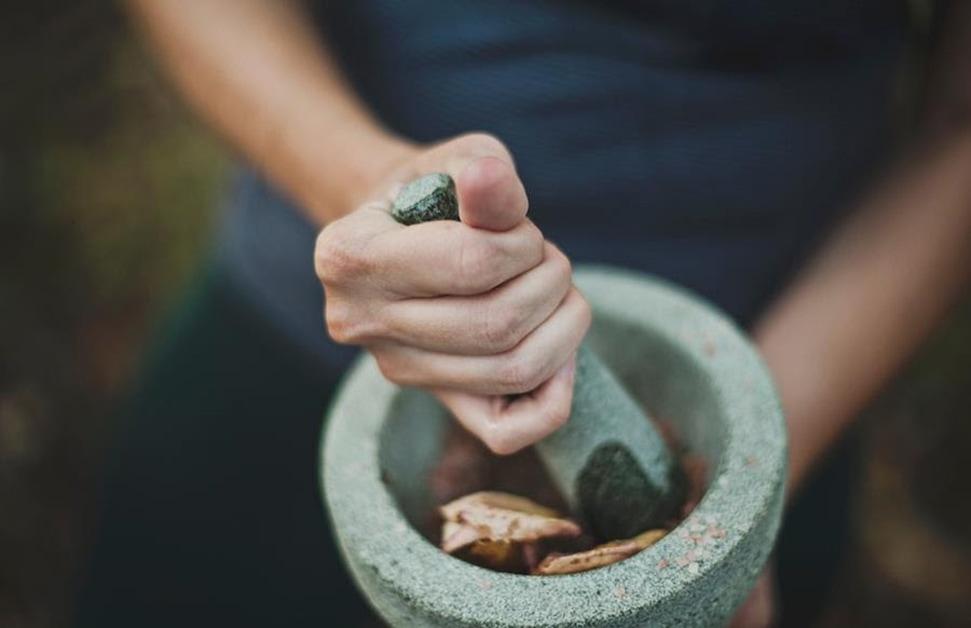 Consider Herbal Medicine