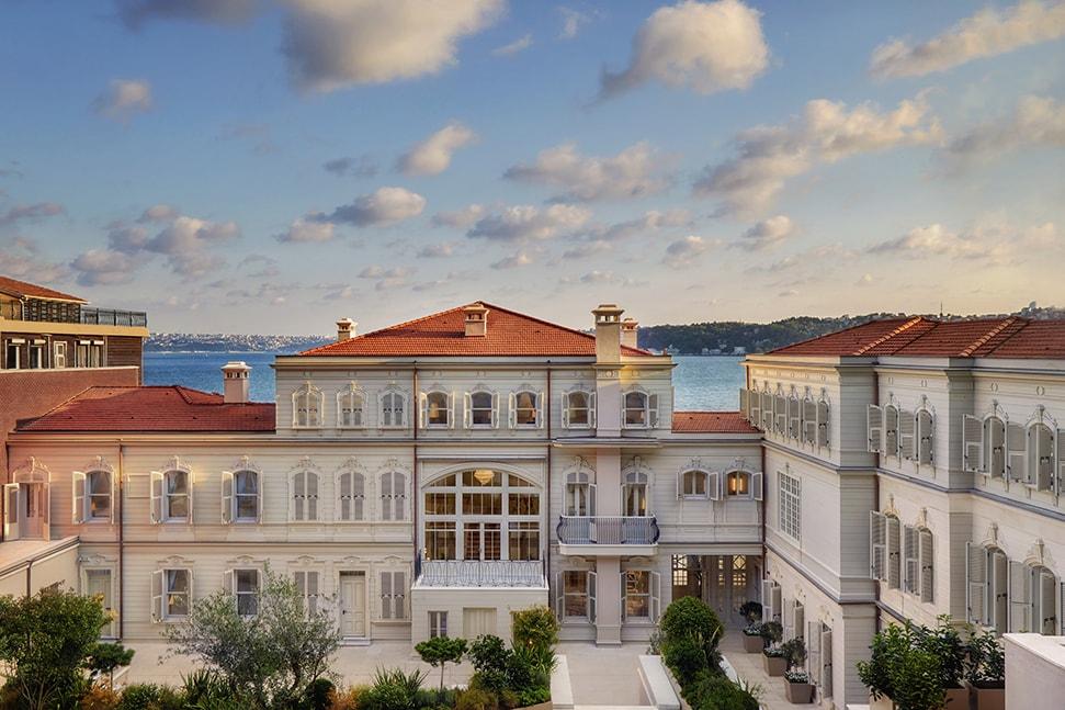 Kocatas Mansions Istanbul