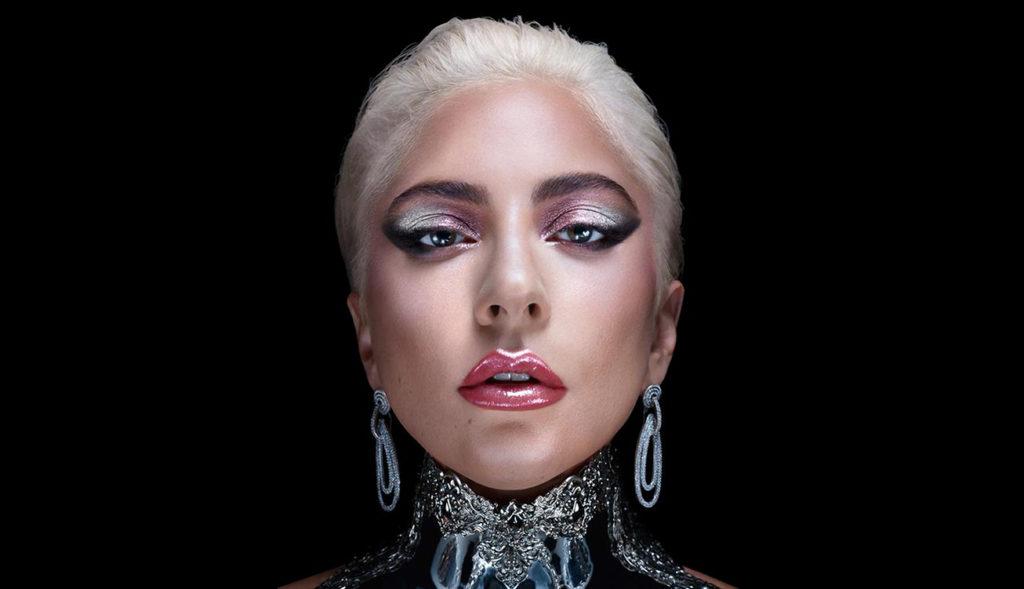 Lady Gaga campaign for Haus Laboratories
