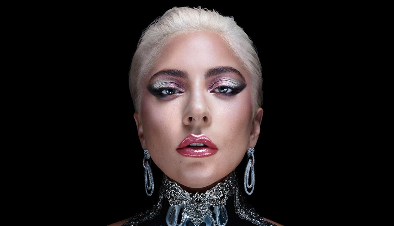 Lady Gaga campaign for Haus Laboratories