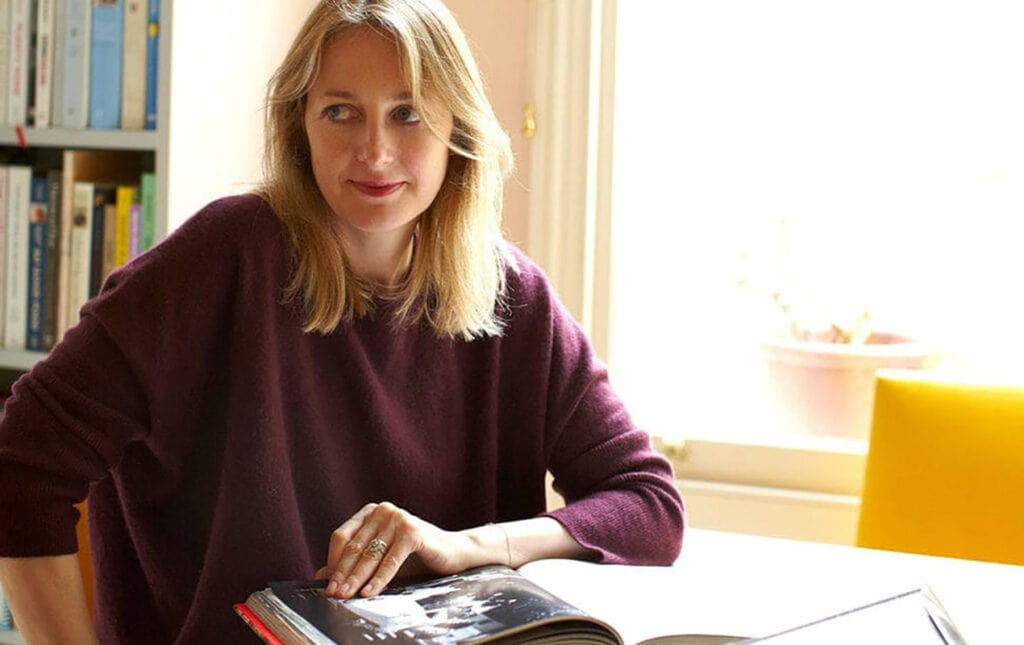 Interior designer Rita Konig shares her five rules for decorating