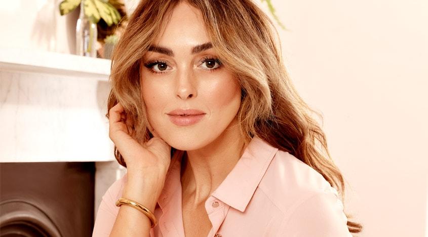 Alessandra Steinherr picks her five best new beauty products of the week alex steinherr 3