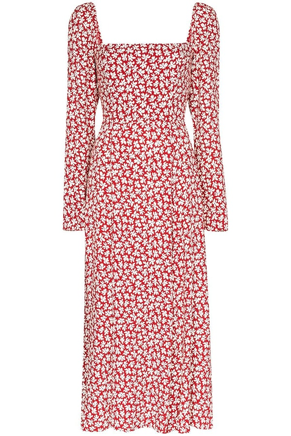 The Dress Edit: The 45 best summer dresses to buy now and wear all season 2955a28d ac5d 45a6 a8a3 986b9065f767