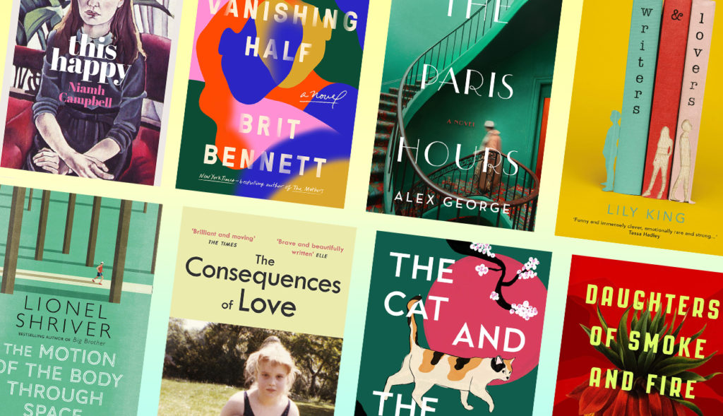 9 compelling books to read now