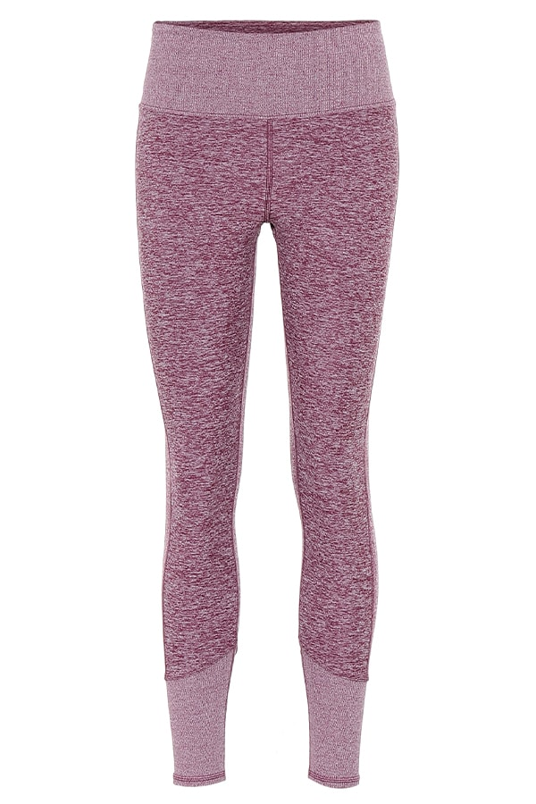 Alo Yoga Lounge high-rise leggings