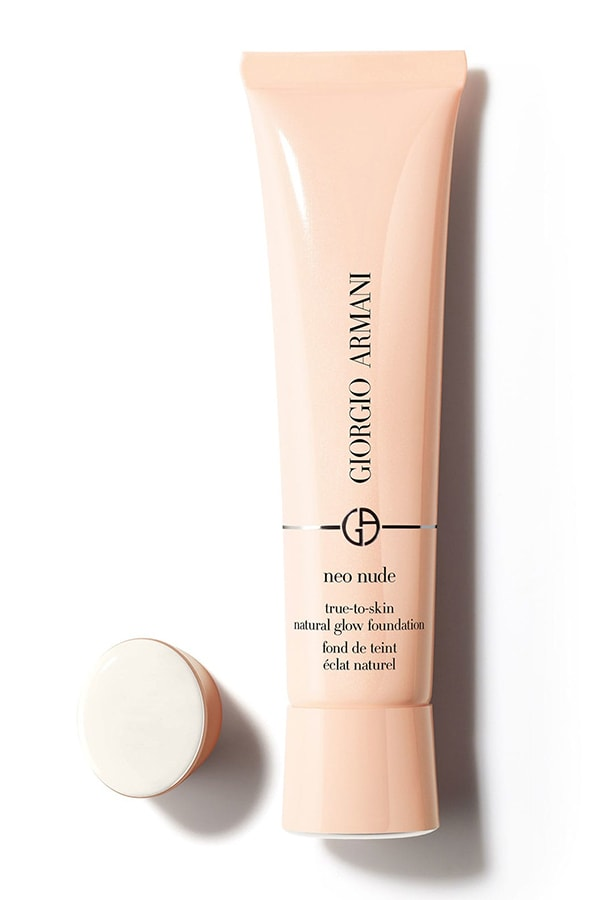 Armani Neo Nude Glow Foundation